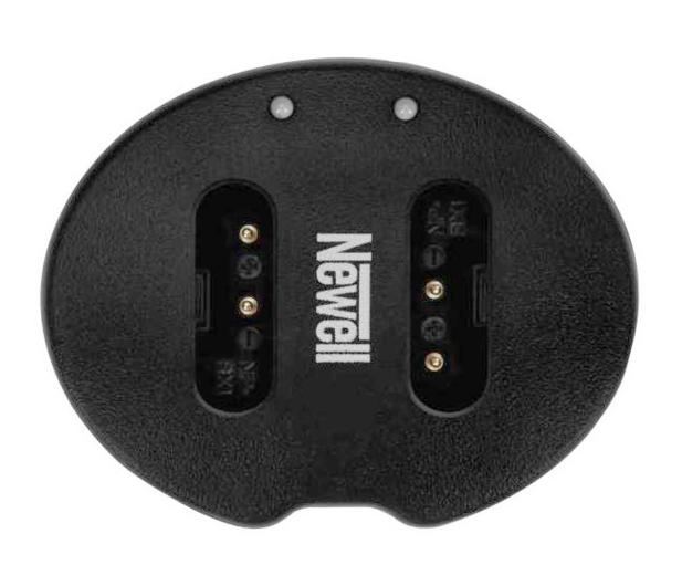 Newell SDC-USB do akumulatorów NP-FW50 - 505900 - zdjęcie