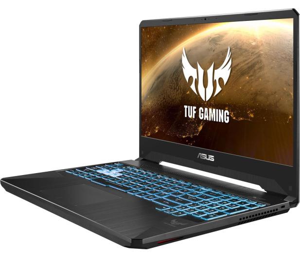 ASUS TUF Gaming FX505DU R7-3750H/16GB/512/Win10 - 492768 - zdjęcie 5