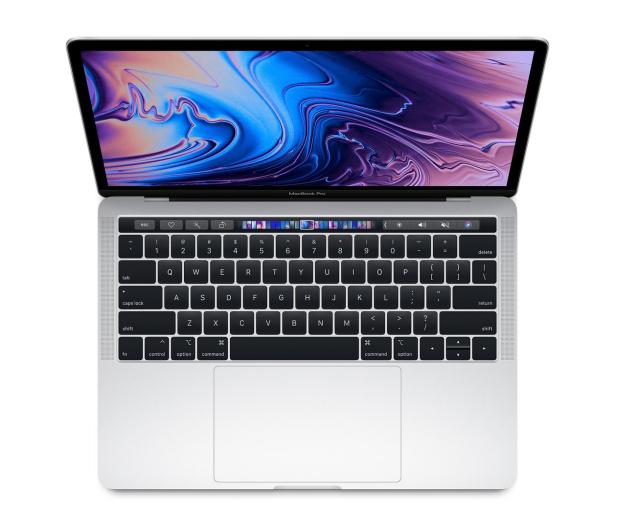 Apple MacBook Pro i5 1,4GHz/8GB/128/Iris645 Silver - 506297 - zdjęcie 2
