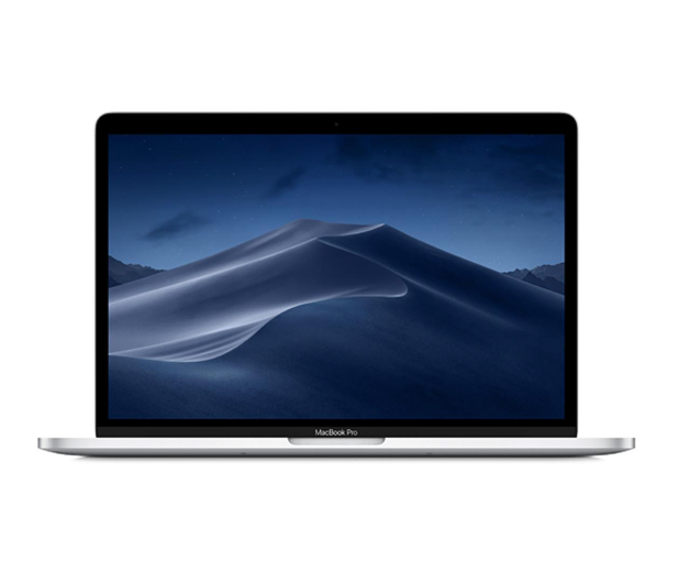Apple MacBook Pro i5 1,4GHz/8GB/128/Iris645 Silver - 506297 - zdjęcie