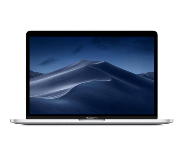 Apple MacBook Pro i5 1,4GHz/8GB/256/Iris645 Silver - 506298 - zdjęcie