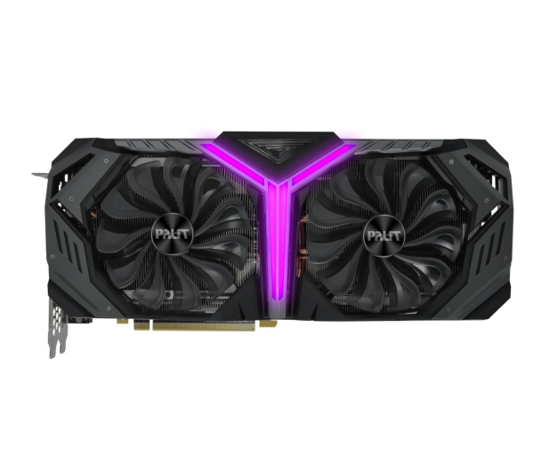 Palit GeForce RTX 2080 SUPER GameRock 8GB GDDR6 - 507756 - zdjęcie 9