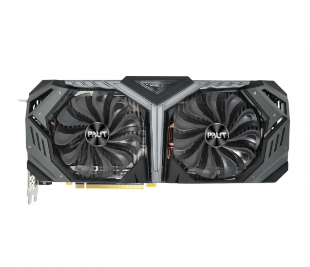 Palit GeForce RTX 2080 SUPER GameRock 8GB GDDR6 - 507756 - zdjęcie 3