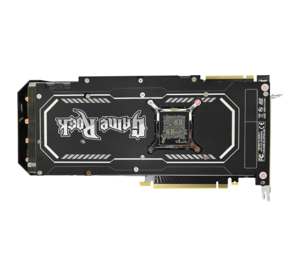 Palit GeForce RTX 2080 SUPER GameRock Premium 8GB GDDR6 - 507757 - zdjęcie 4