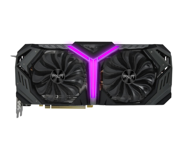 Palit GeForce RTX 2080 SUPER GameRock Premium 8GB GDDR6 - 507757 - zdjęcie 9