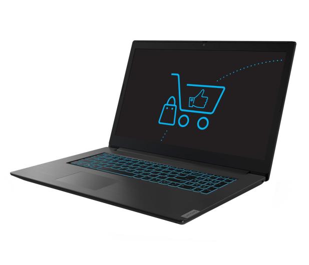 Lenovo IdeaPad L340-17 i5-9300H/16GB/256 GTX1650 - 507005 - zdjęcie 10
