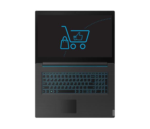 Lenovo IdeaPad L340-17 i5-9300H/16GB/256 GTX1650 - 507005 - zdjęcie 3