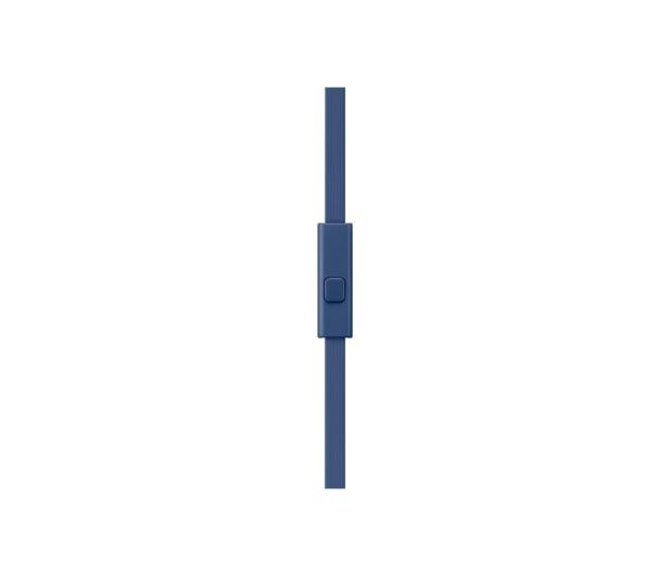 Sony MDR-XB550AP Niebieskie - 507495 - zdjęcie 4