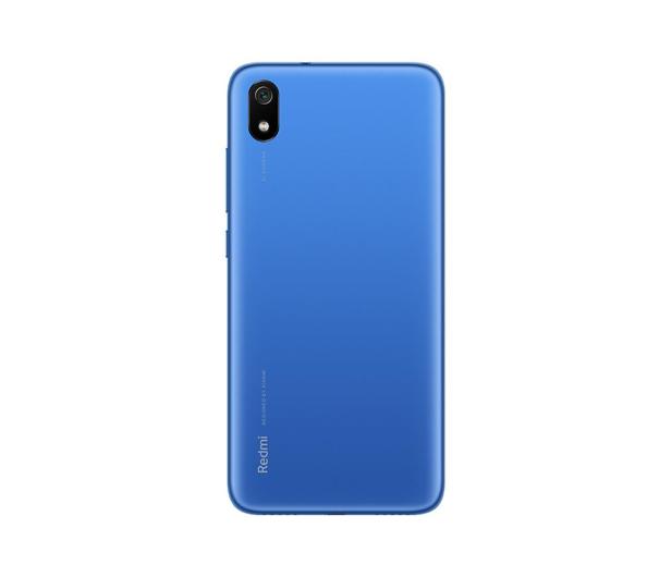 Xiaomi Redmi 7A 2019/2020 16GB Dual SIM LTE Matte Blue - 507858 - zdjęcie 4