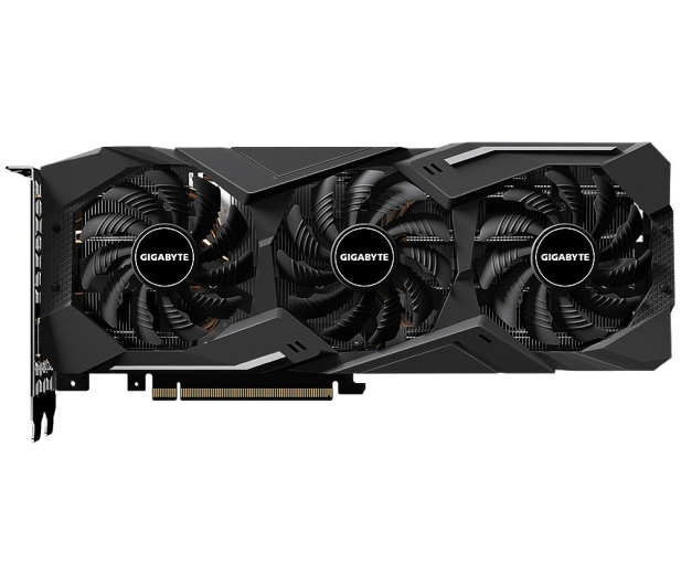 Gigabyte GeForce RTX 2070 SUPER WINDFORCE OC 8GB GDDR6 - 505289 - zdjęcie 3