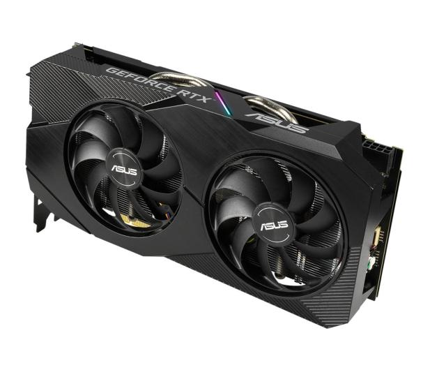 ASUS GeForce RTX 2060 DUAL EVO OC 6GB GDDR6  - 507702 - zdjęcie 5