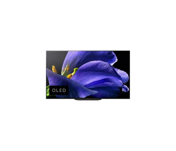 Sony OLED KD-55AG9 - 507612 - zdjęcie 6