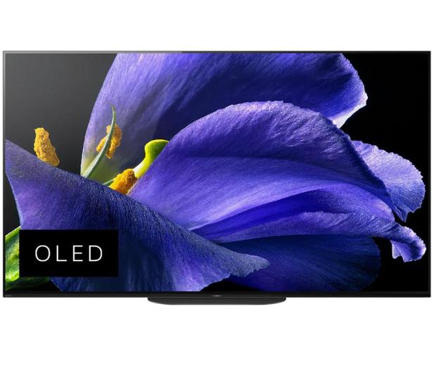 Sony OLED KD-65AG9 - 507619 - zdjęcie