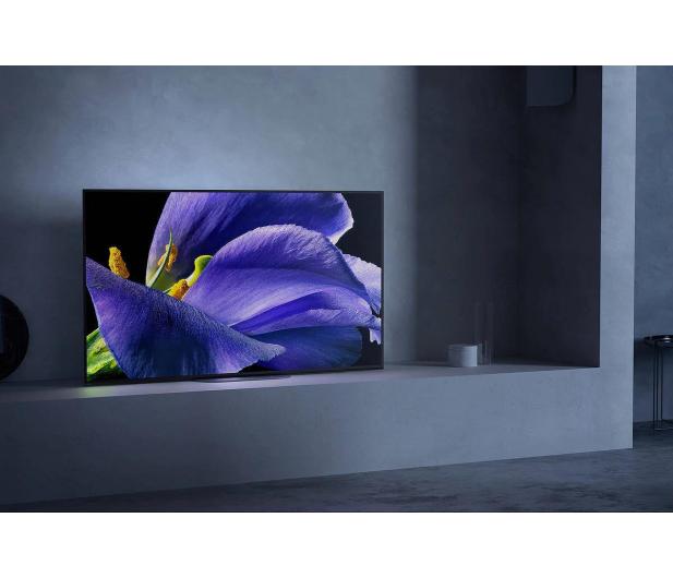 Sony OLED KD-65AG9 - 507619 - zdjęcie 5