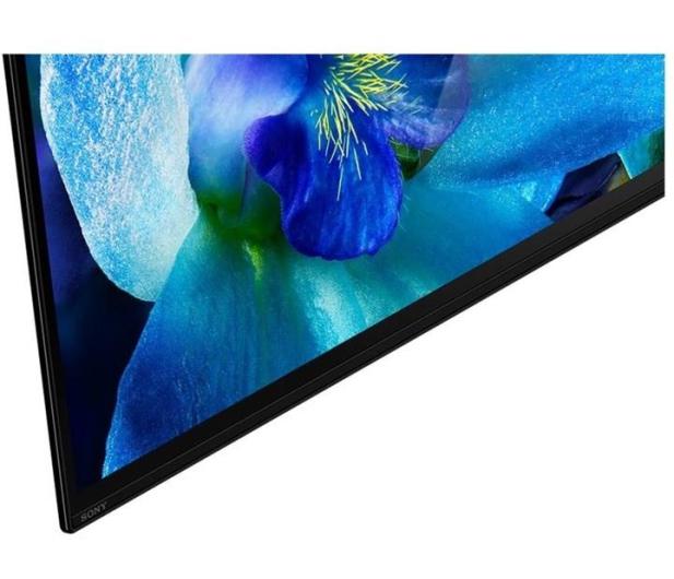 Sony OLED KD-65AG8 - 507618 - zdjęcie 4