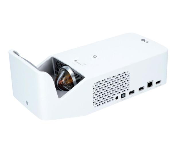 LG HF65LSR LED DLP  - 498263 - zdjęcie