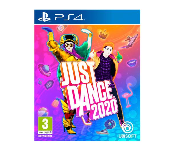 Ubisoft Just Dance 2020 - 507976 - zdjęcie
