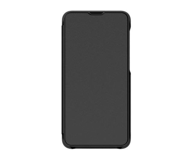 Samsung Wallet Flip Cover do Samsung Galaxy A10 czarny - 505594 - zdjęcie