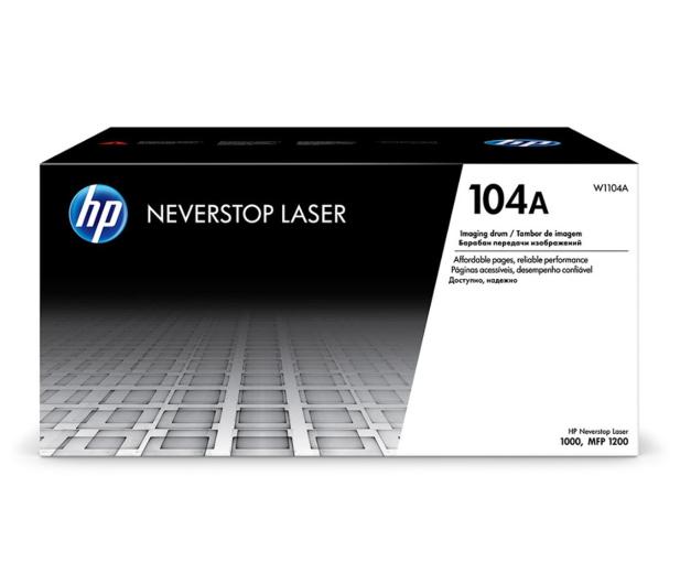 HP 104A W1104A 20 000 str. (bęben) - 507458 - zdjęcie