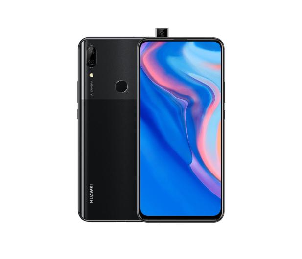 Huawei P smart Z 4/64GB czarny - 496033 - zdjęcie