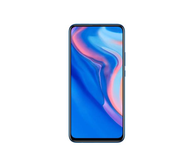 Huawei P smart Z 4/64GB niebieski - 496034 - zdjęcie 4