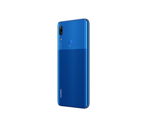 Huawei P smart Z 4/64GB niebieski - 496034 - zdjęcie 5
