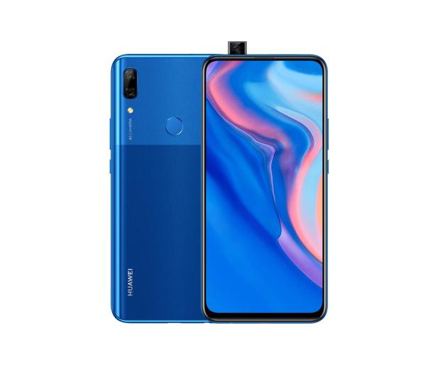 Huawei P smart Z 4/64GB niebieski - 496034 - zdjęcie