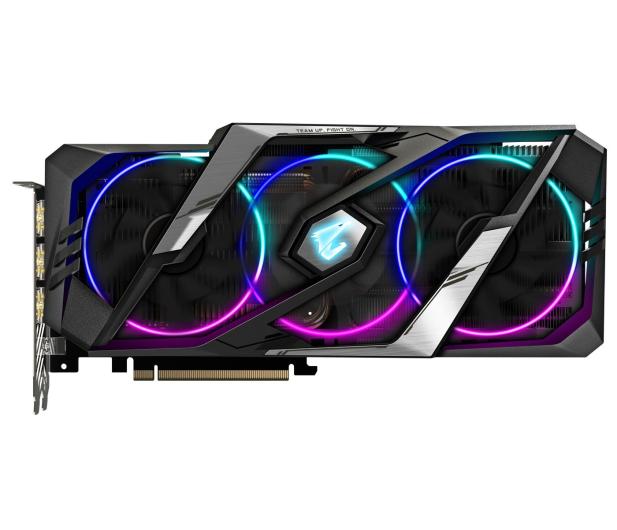 Gigabyte GeForce RTX 2080 SUPER AORUS 8GB GDDR6 - 504441 - zdjęcie 4