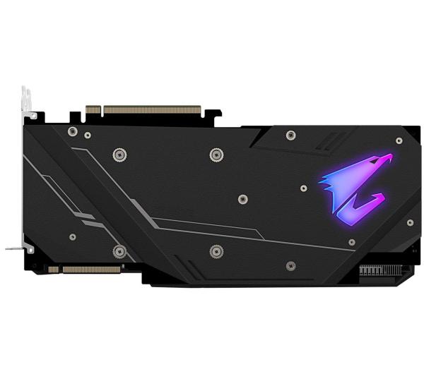 Gigabyte GeForce RTX 2080 SUPER AORUS 8GB GDDR6 - 504441 - zdjęcie 9