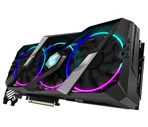 Gigabyte GeForce RTX 2080 SUPER AORUS 8GB GDDR6 - 504441 - zdjęcie 3