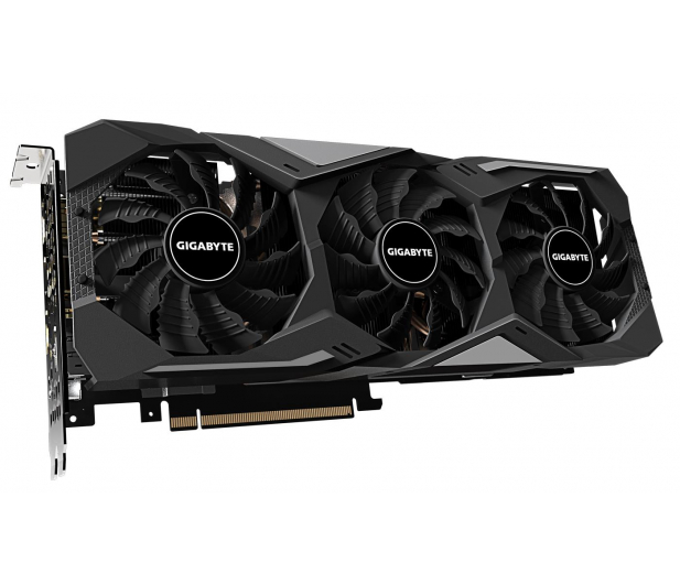 Gigabyte GeForce RTX 2070 SUPER GAMING OC 8GC GDDR6 - 504444 - zdjęcie 2