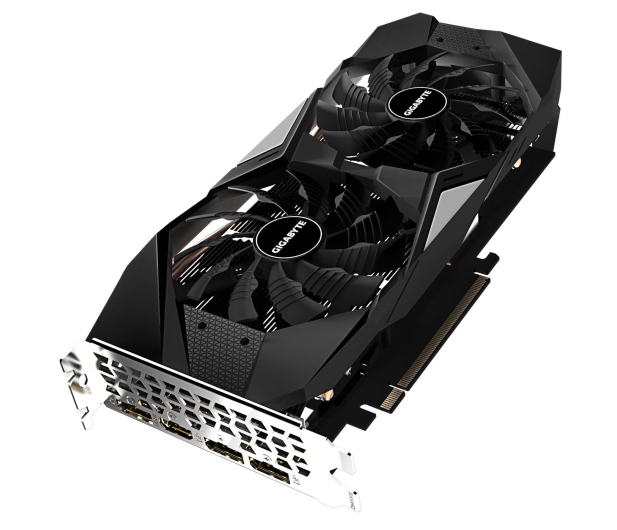 Gigabyte GeForce RTX 2060 SUPER WINDFORCE OC 8GB GDDR6 - 504449 - zdjęcie 2