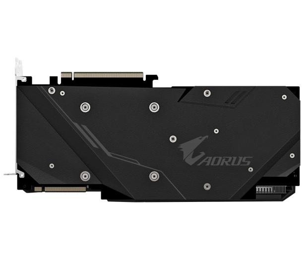 Gigabyte GeForce RTX 2070 SUPER AORUS 8GB GDDR6 - 504443 - zdjęcie 9