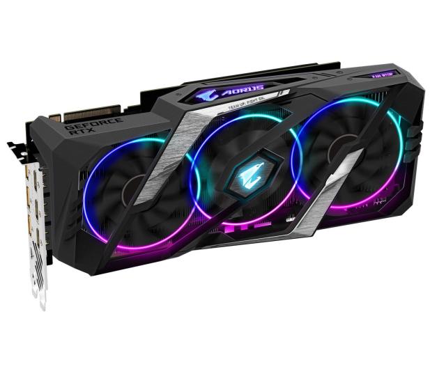 Gigabyte GeForce RTX 2070 SUPER AORUS 8GB GDDR6 - 504443 - zdjęcie 7