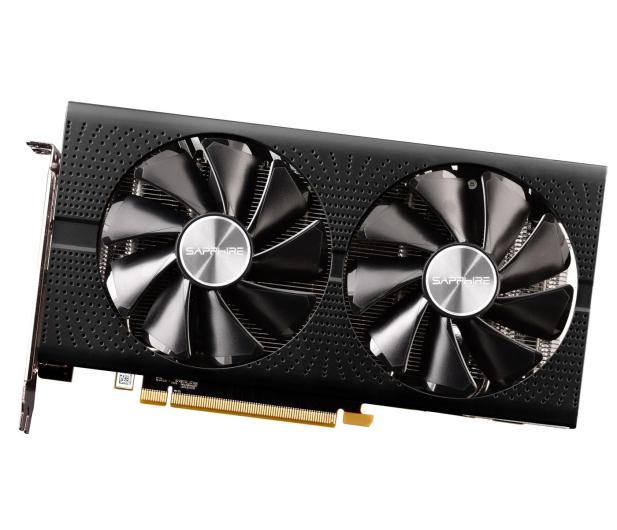 Sapphire Radeon RX 570 PULSE 8GB GDDR5 - 503979 - zdjęcie 4