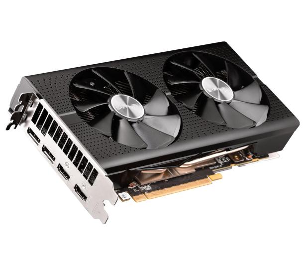 Sapphire Radeon RX 570 PULSE 8GB GDDR5 - 503979 - zdjęcie 2