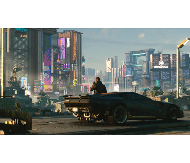 PC Cyberpunk 2077 - 500982 - zdjęcie 3