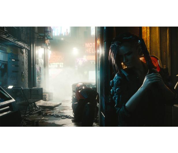 CDP Cyberpunk 2077 - 500983 - zdjęcie 5