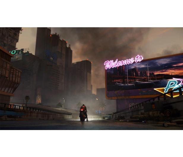 Xbox Cyberpunk 2077 - 500984 - zdjęcie 7