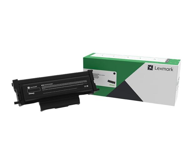 Lexmark B222X00 black 6000str. - 507799 - zdjęcie