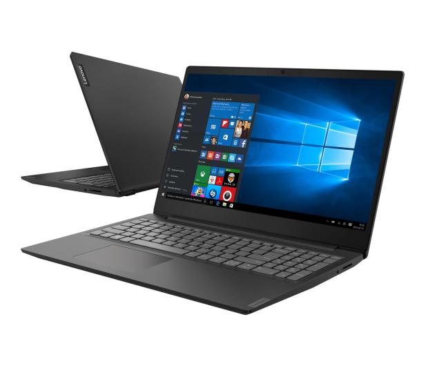 Lenovo IdeaPad S145-15 5405U/4GB/256/Win10 - 507631 - zdjęcie