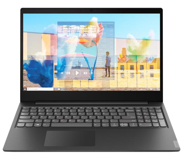 Lenovo IdeaPad S145-15 5405U/4GB/256/Win10 - 507631 - zdjęcie 2