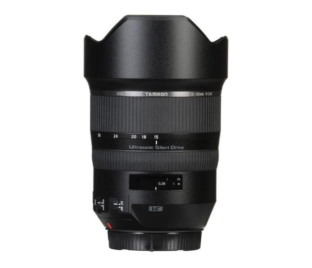 Tamron SP 15-30mm F2.8 Di VC USD Canon - 361042 - zdjęcie
