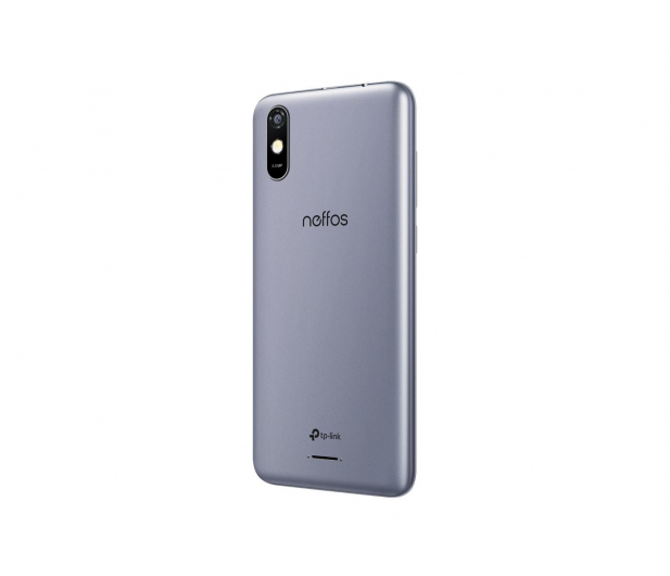 TP-Link Neffos C7s 2/16GB Dual SIM LTE szary  - 507777 - zdjęcie 5