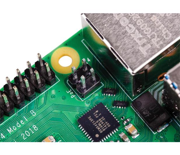 Raspberry Pi 4 model B WiFi DualBand Bluetooth 4GB RAM 1,5GHz - 507842 - zdjęcie 7