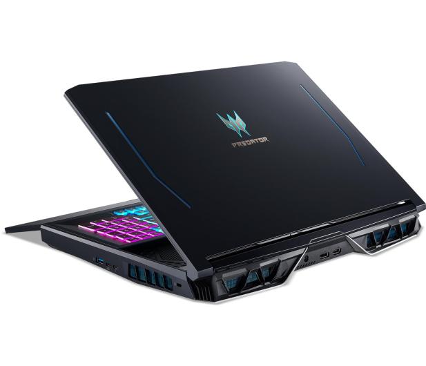 Acer Helios 700 i7-9750H/16GB/512/W10 RTX2070 IPS 144Hz - 508291 - zdjęcie 6