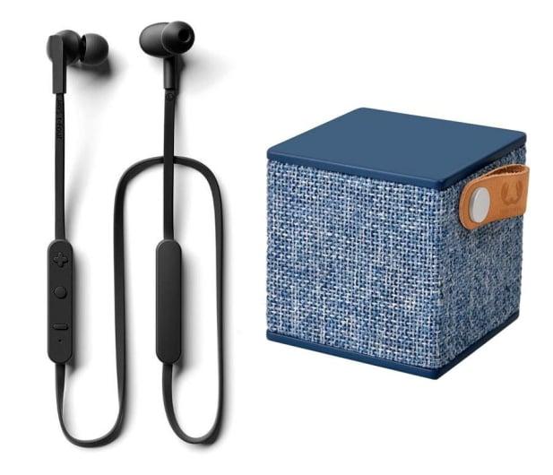 Jays t-Four Wireless+Fresh N Rebel Rockbox Cube Fabriq - 508821 - zdjęcie