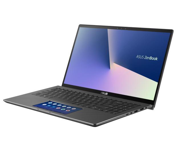ASUS ZenBook Flip UX562FDX i7-8565U/16GB/1TB/W10P Grey - 508756 - zdjęcie 3