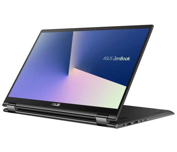 ASUS ZenBook Flip UX562FDX i7-8565U/16GB/1TB/W10P Grey - 508756 - zdjęcie 6