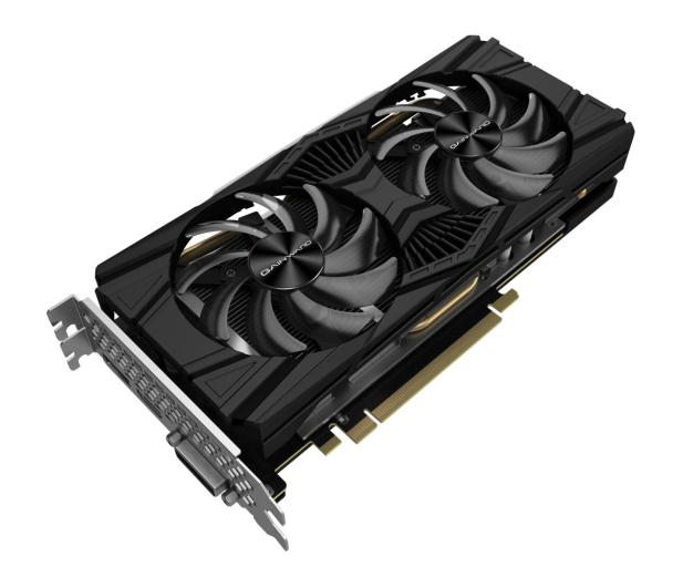 Gainward GeForce RTX 2060 SUPER Ghost 8GB GDDR6 - 508755 - zdjęcie 4